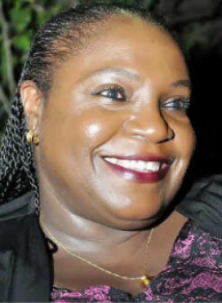 Ejine Nzeribe