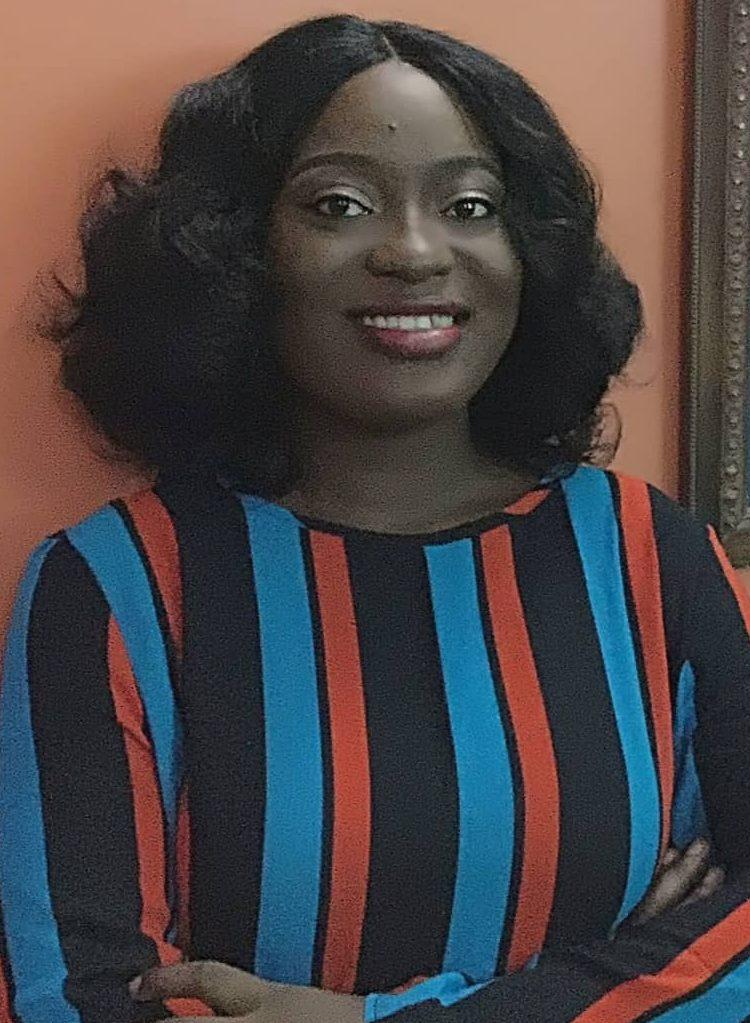 Moyinoluwa Olaore