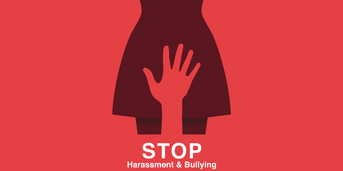 HBC Harassment and Discrimination report 2020